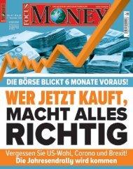 FOCUS-MONEY_2020-47_Vorschau