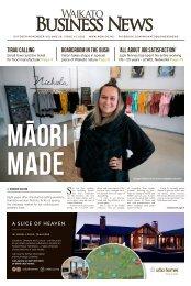 Waikato Business News October/November 2020