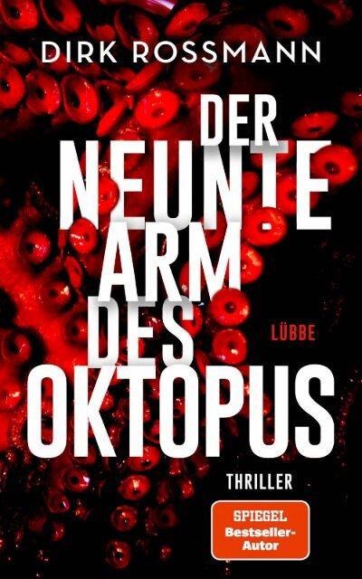9783785727416_Rossmann_Der neunte Arm des Oktopus_LP