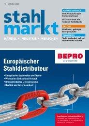 Stahlmarkt 10/2020