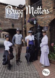 Brigg Matters Issue 56 Autumn 2019
