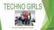 HK3-Techno Girls