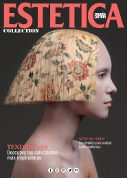 Estetica Magazine ESPAÑA (1/2020 COLLECTION)