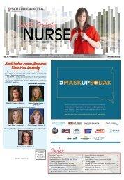 South Dakota Nurse - November 2020