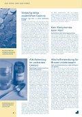 Alkohol und Verletzungen PUNKTE - Sucht Schweiz - Seite 2