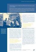 Alkohol und Verletzungen PUNKTE - Sucht Schweiz - Seite 3