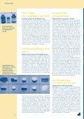 Alkohol und Verletzungen PUNKTE - Sucht Schweiz - Seite 4