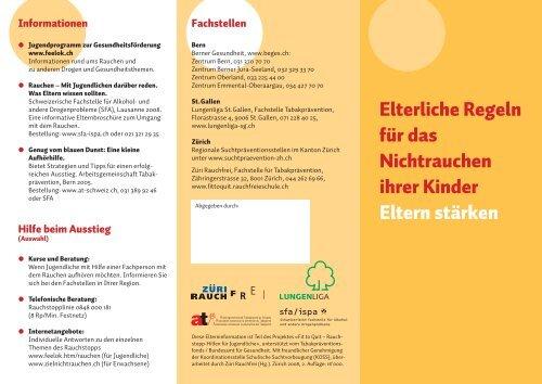 Deutsch - FISP