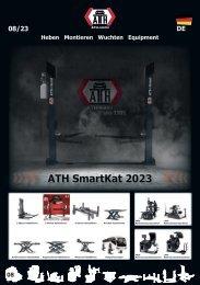 ATH SmartKat 4.0