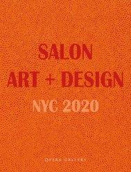 Salon Art + Design NYC 2020