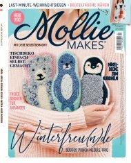 Mollie Makes Nr. 57