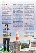 Intensivsprachwochen im Ausland ... - SFA Sprachreisen - Page 6