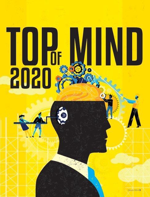 Estudio Difereciado TOM 2020