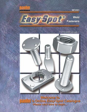 s Online Easy•Spot Catalogue - H. Paulin
