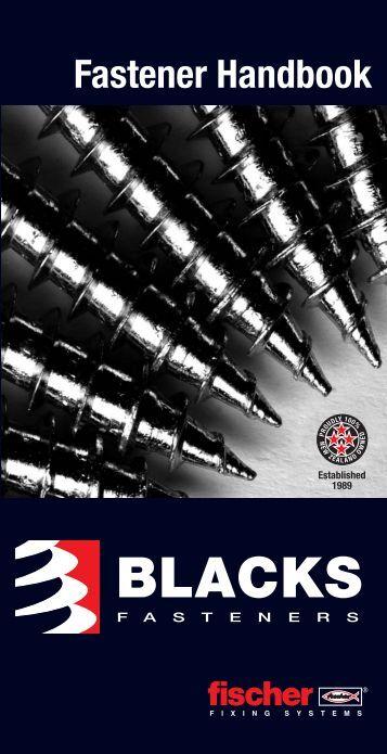 blacks fastener fastener handbook cite