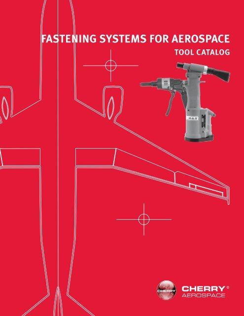 Aircraft Tool Supply Cherry Hand Riveter
