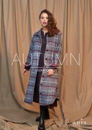 ADIA Autumn 2021 Lookbook