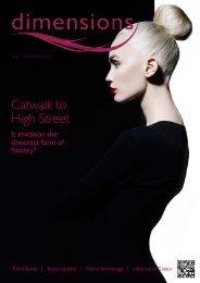 Magazine - SpringSummer Issue 1