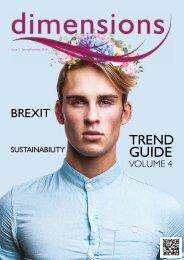 Magazine - SpringSummer '19 Issue 3