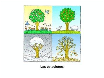 Penguins Seasons Spanish