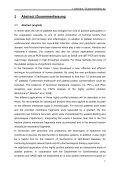charakterisierung von organellen und signalwegen des thrombozyten - Seite 5