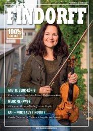 FINDORFF Magazin | November-Dezember 2020