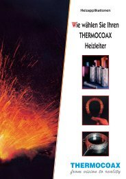 Thermocoax GmbH