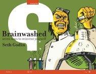 Brainwashed - Seth Godin