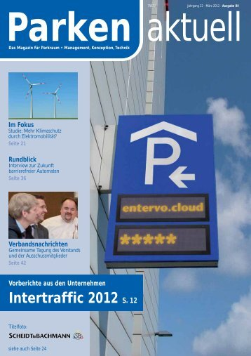 Download Ausgabe 84 - Bundesverband Parken e.V.