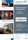 Download Ausgabe 84 - Bundesverband Parken e.V. - Seite 5