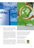 Electrical Equipment & Lighting Cables - Leoni - Seite 5