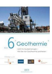 tewag - Geothermie