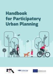 Handbook for Participatory Urban Planning