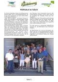 Aufbahrungs- und Einsegnungshalle: Fertigstellung November 2011 - Seite 5