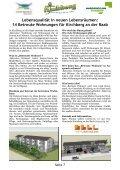 Aufbahrungs- und Einsegnungshalle: Fertigstellung November 2011 - Seite 7