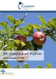St.Josefsheim Kurier
