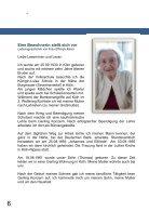 St.Josefsheim Kurier - Page 6