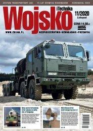 Wojsko i Technika 11/2020 (62) promo