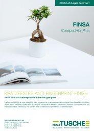 FINSA Technical Matt