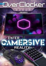 TheOverclocker Presents - Enter Gamersive Reality