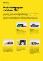Preisliste 2021 - Deutschland_deutsch - Page 4