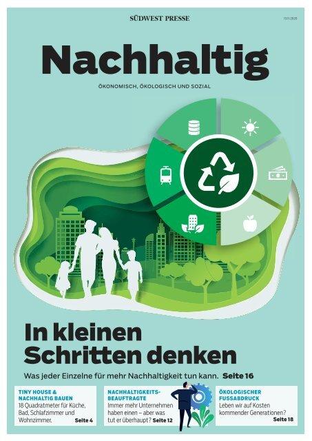 2020/46 - Nachhaltig  ET: 13.11.2020