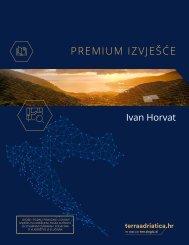 Terra Adriatica Premium Izvjesce - primjerak