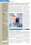 Gemeentepersoneel in schone kleren in Puurs - ACV - Page 4