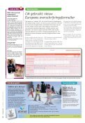 Gemeentepersoneel in schone kleren in Puurs - ACV - Page 6