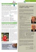 Gemeentepersoneel in schone kleren in Puurs - ACV - Page 7