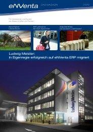 Ihr eNVenta-Lösungspartner mit Weitblick in Österreich - Equitania