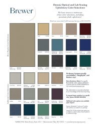 LIT-D-017_Dental-Upholstery-Color-Card