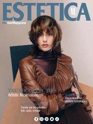 Estetica Magazine NETHERLANDS (4/2020)