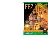 FEZFlensburg leuchtet im Herbstglanz Flensburg leuchtet im ...